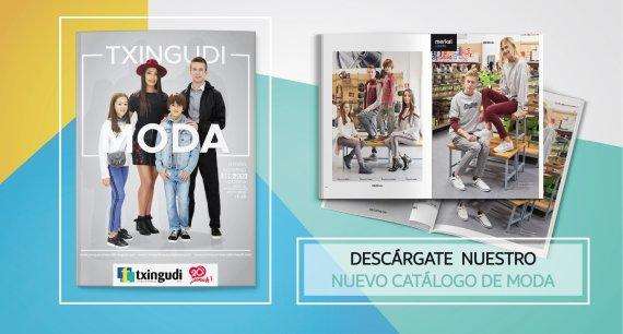 ¡Ya está disponible online nuestro catálogo de moda otoño-invierno!