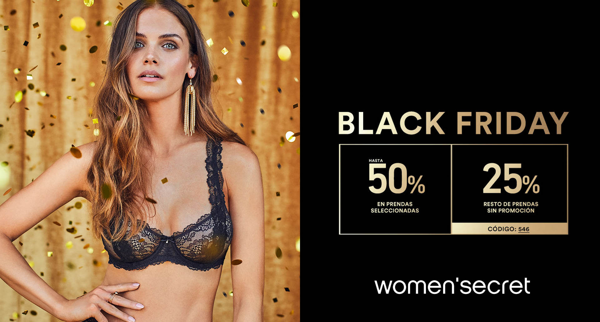 woman secret Black Friday
